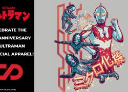 Battle Kaiju with the Ultraman Versus Capsule Collection!